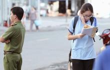 Giám thị ký nhầm, thí sinh tại Lào Cai, Sơn La phải đi thi lại môn Ngữ Văn THPT Quốc gia vào chiều 27/6