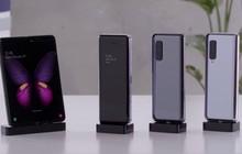 Samsung đang phát triển Galaxy Fold thế hệ 2 với màn hình lớn hơn, kèm bút S-Pen