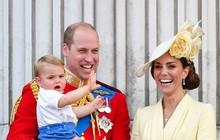 Hoàng tử William đã phản ứng thế nào khi được hỏi nếu con mình là người đồng tính?