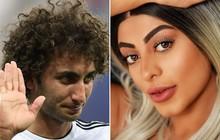 Đồng đội của Mohamed Salah bị đuổi khỏi ĐT Ai Cập vì nhắn tin gạ tình người đẹp