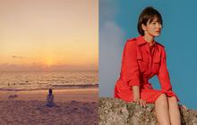Hoá ra sự cô đơn của Song Hye Kyo ngày hôm nay đã có điềm báo từ loạt ảnh du lịch mà chính cô đăng tải trước đây rồi!