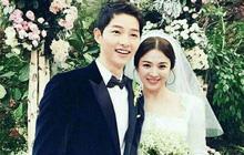 Mâu thuẫn lớn nhất dẫn tới đỉnh điểm khiến Song Joong Ki - Song Hye Kyo ly hôn là vấn đề sinh con đẻ cái?