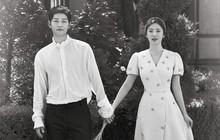 """Từng khiến cả lễ đường rơi lệ khi chọn bài hát này trong """"đám cưới thế kỉ"""", ai ngờ Song Joong Ki và Song Hye Kyo vẫn mang kết cục chia ly"""