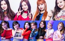 """TWICE vừa lập thành tích mới gì ngang bằng BLACKPINK nhưng """"hợp lực"""" hai nhóm vẫn chưa """"đọ"""" nổi BTS?"""