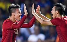 """HLV Malaysia: """"Chung bảng Việt Nam, Thái Lan tại vòng loại World Cup chỉ sướng CĐV Đông Nam Á"""""""