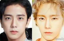 """Các """"bánh bèo"""" Kpop khi để tóc giống idol nam cũng rất bảnh, đặc biệt là mỹ nhân nhà Black Pink"""
