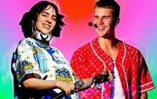 """Billie Eilish mời hẳn Justin Bieber song ca: """"Old Town Road"""" cuối cùng cũng đã bị chặn đứng?"""