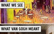 Ý nghĩa thực sự của 7 bức họa nổi tiếng thế giới mà hầu hết chúng ta không hay biết