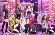 TWICE đạt thành tích gì mà chỉ cần 10 triệu lượt xem đã soán ngôi MOMOLAND, đánh bại Red Velvet?