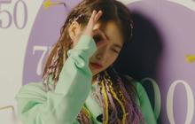 """Ai là nữ nghệ sĩ vừa lập thành tích """"trên cơ"""" Taeyeon và Sunmi, san bằng kỉ lục của HyunA trên YouTube?"""