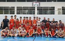 Điểm danh 12 gương mặt xuất sắc nhất của tuyển bóng rổ nam U18 Việt Nam tại ASEAN Schools Games 2019