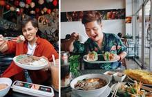 Tinh hoa ẩm thực Việt hội tụ: gỏi cuốn, bánh mì, phở Việt, cà phê sữa đá... có đủ trên bản đồ ăn ngày 2 của Top 10 Here We Go 2019