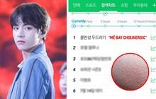 Loại bệnh leo lên top 1 tìm kiếm Naver mà V (BTS) đang mắc phải gây nguy hiểm tới mức nào?