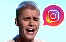 """Justin Bieber vừa khóa cả đống comment Instagram: Là do """"có biến"""" hay không biết dùng hết chức năng?"""
