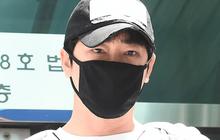 """Giả vờ quên hết vì say, tài tử """"Coffee House"""" Kang Ji Hwan cuối cùng đã thừa nhận cáo buộc hiếp dâm tập thể"""