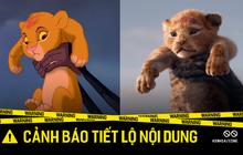 10 chi tiết gây ấn tượng mạnh của The Lion King bản 2019: Số 9 bắt trend nữ quyền cực lẹ