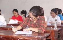 Nghệ An: Tỷ lệ thí sinh đạt 27 điểm trở lên cao nhất cả nước