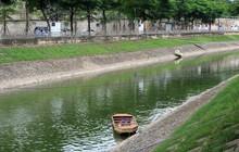 Hà Nội sẽ có thêm tuyến buýt đường thủy trên mặt sông Tô Lịch?