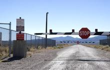 Săn UFO, nửa triệu dân mạng đòi mở cửa Vùng 51 tuyệt mật ở Mỹ