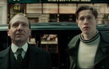 """Tung trailer tiền truyện sang chảnh, """"Kingsman"""" lại gây hụt hẫng vì thiếu hài hước, """"máu me"""" quen thuộc"""
