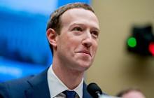 Facebook bị phạt 5 tỷ, anh Mark vẫn kiếm bù 1 tỷ USD theo cách siêu tốc không ai ngờ