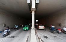 """Chuyên gia giao thông: """"Hầm Kim Liên sẽ trở thành điểm đen nguy hiểm, nếu không có giải pháp từ bây giờ"""""""