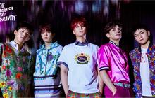 Tài năng có thừa, nhạc hay cũng không thiếu, cớ sao boygroup đến từ Big3 này vẫn hoài flop?