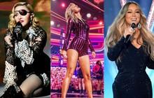Hội những nghệ sĩ ngậm ngùi về nhì nhiều nhất trong lịch sử BXH Billboard Hot 100
