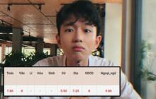 Hot boy IELTS 8.0 tiếc nuối vì không giành trọn điểm 10 môn tiếng Anh chỉ vì khoanh nhầm đúng 1 câu