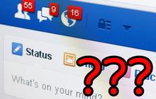 Facebook đột nhiên mất khung đăng status, may sao vẫn còn một cách cứu vãn tình thế