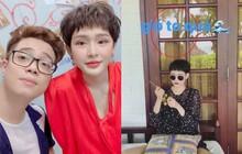 """Hiền Hồ và Bùi Anh Tuấn lại lộ bằng chứng tiếp tục đi du lịch cùng nhau, vừa bị fan """"bóc"""" đã mau chóng xoá ngay lập tức"""