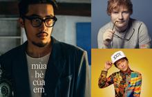 """""""Hoàng tử Indie"""" Thái Vũ xác nhận """"bắt tay"""" với Top 3 hãng đĩa lớn nhất thế giới từng hợp tác với Ed Sheeran và Bruno Mars"""