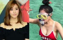 Nhiều sao và con gái Hàn có vòng 1 giọt nước đẹp như mơ nhờ công nghệ làm ngực đặc biệt của đất nước này