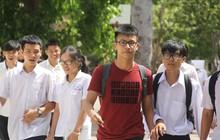 Bình Định có 55 em bị trượt tốt nghiệp vì điểm liệt