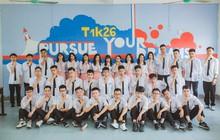 """Những lớp học """"siêu nhân"""" ở miền đất học Hà Tĩnh: Toàn Thủ khoa, Á khoa, điểm thi trung bình là 24.6!"""