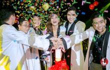 Lần đầu tiên, 2 quán quân Vietnam's Next Top Model Quang Hùng, Mâu Thủy kết hợp kinh doanh
