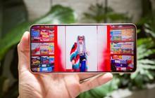 Trên tay Samsung Galaxy A80: Chiếc điện thoại hứa hẹn làm chao đảo cộng đồng livestream trong năm nay