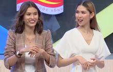 Hậu làm lành, Cao Thiên Trang - Thùy Dương đối đầu nhau trên show nấu ăn