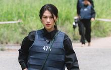 """Ngọc Thanh Tâm bị soi mặt luôn đầy son phấn trong show thực tế khốc liệt """"Mỹ nhân hành động"""""""