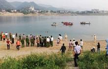 Phú Thọ: 4 thanh niên tử vong khi tắm trên sông Đà