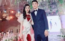 """Báo viết Duy Mạnh là người """"hiền khô"""", bạn gái Quỳnh Anh ngay lập tức phản pháo hài hước"""