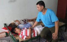 Nghệ An: Điều tra nghi án 3 cháu bé bị đối tượng lạ bắt cóc
