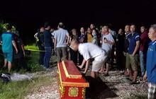 Xót xa gia cảnh éo le của nam sinh lớp 11 tử vong do nhảy xuống cứu nhóm sinh viên đuối nước ở Phú Thọ