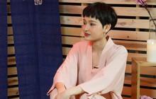 Giữa nghi vấn hẹn hò Bùi Anh Tuấn, Hiền Hồ bất ngờ tuyên bố sẵn lòng trở thành mẹ đơn thân