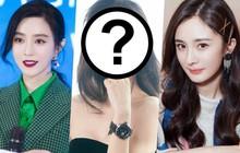 """Top nghệ sĩ nữ Cbiz quyền lực nhất MXH: Phạm Băng Băng, Dương Mịch đều ngả mũ chịu thua """"Nữ hoàng Weibo"""" này"""