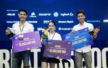 Vietnam Creators Bootcamp khép lại, mở ra thêm nhiều cơ hội mới cho các YouTuber/vlogger tiềm năng trong tương lai