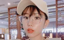 Hậu nghi vấn thẩm mỹ, Min được khen ngày càng xinh và dễ thương hơn khi tiết lộ đã tăng gần 10 kg