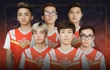 """Chân dung Team Flash - Những nhà tân vô địch Liên Quân thế giới: """"Chúng mình chơi cho vui, ai ngờ vô địch"""""""