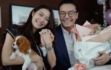 Showbiz Thái chuẩn bị đón thêm đám cưới vàng: Mỹ nhân Mew Nittha chính thức nhận lời cầu hôn của bạn trai gia thế khủng