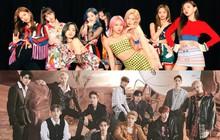 """21 idol group ra đời từ show sống còn: Nhóm thành """"ông hoàng bà chúa"""" quốc dân, nhóm tranh tài nảy lửa nhưng vẫn chịu kiếp vô danh"""